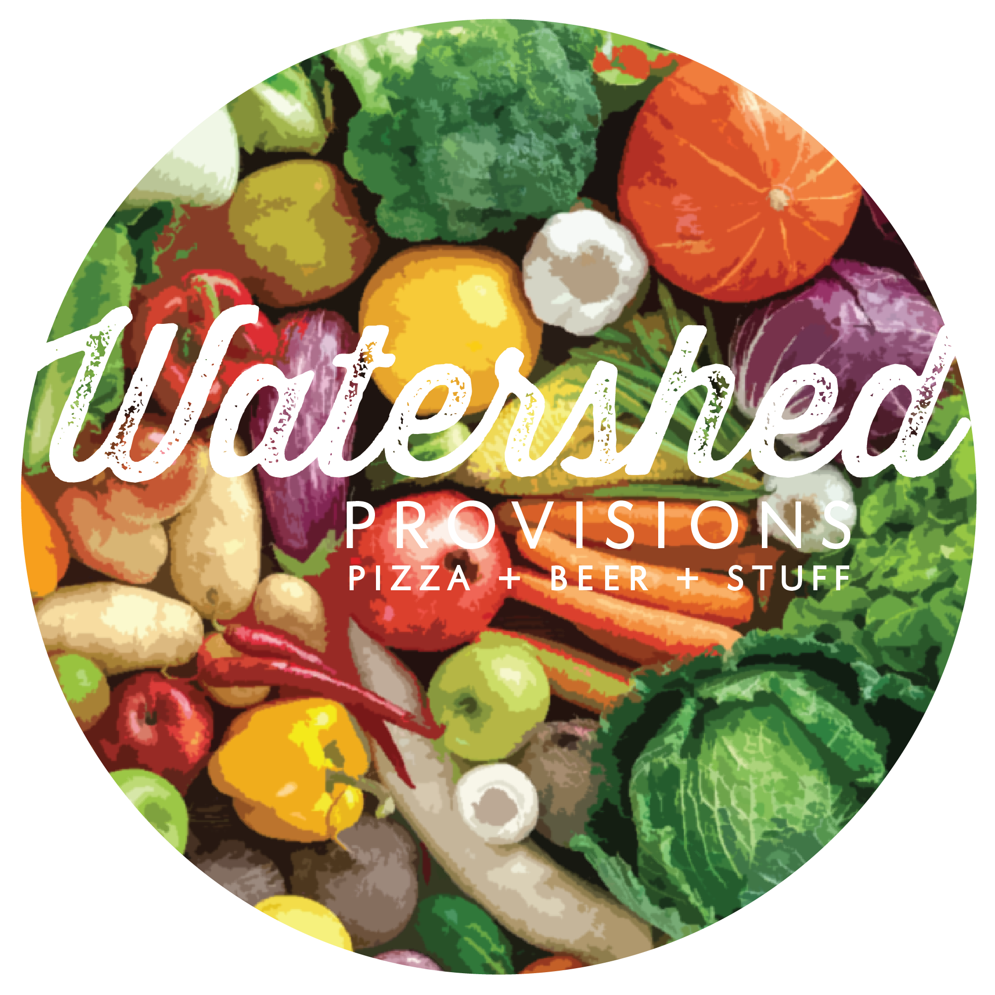 Business logo of Watershed Pub & Kitchen