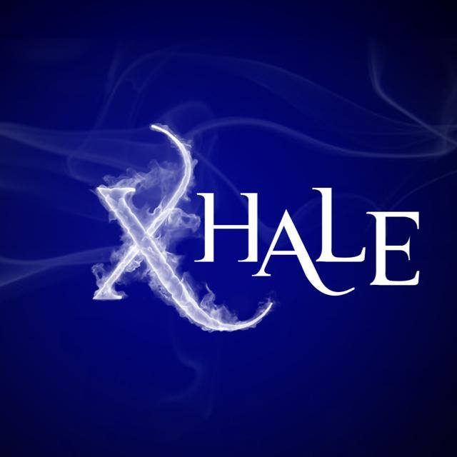 Business logo of Xhale Bar & Lounge