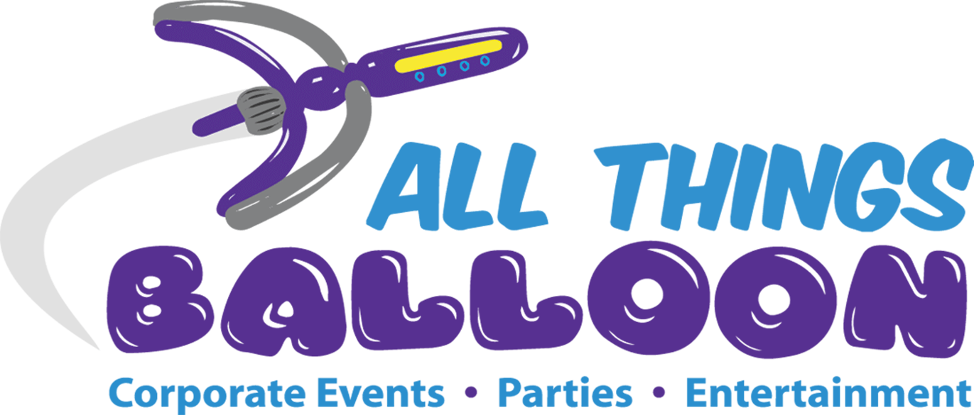 Business logo of All Things Balloon, Inc.