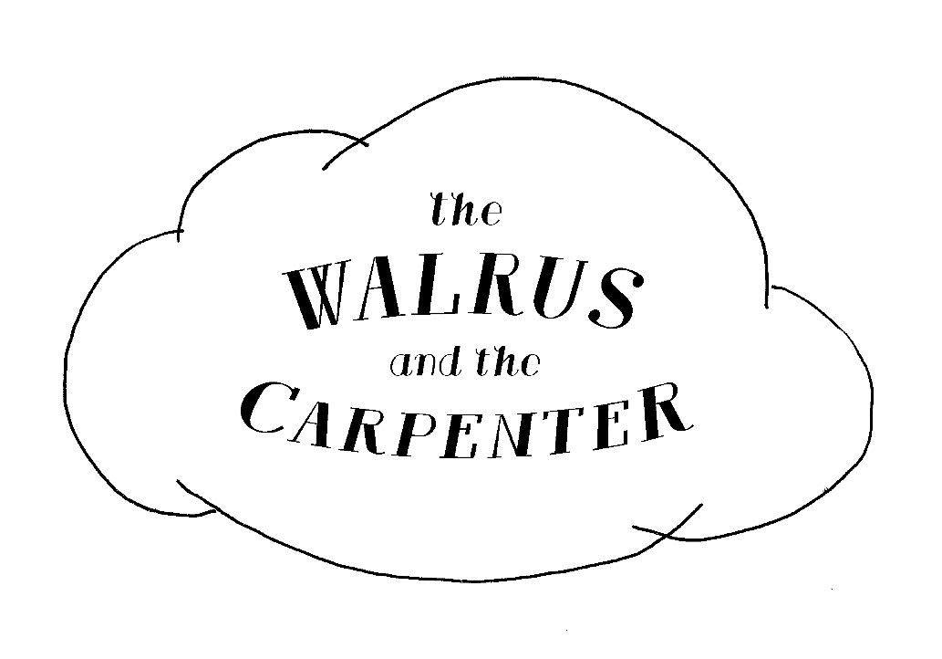 Company logo of The Walrus and the Carpenter