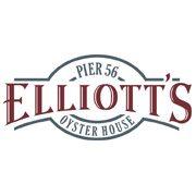 Business logo of Elliott's Oyster House