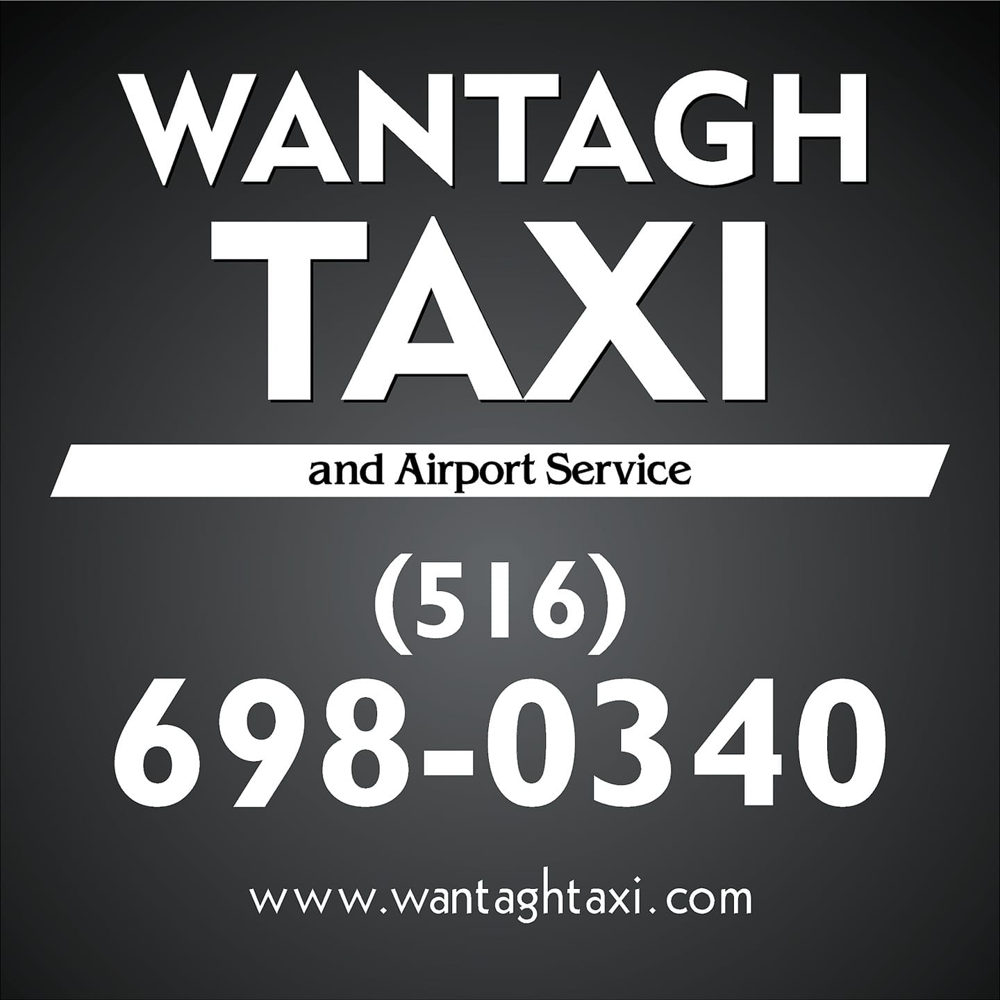 Company logo of Wantagh Taxi and Airport Service