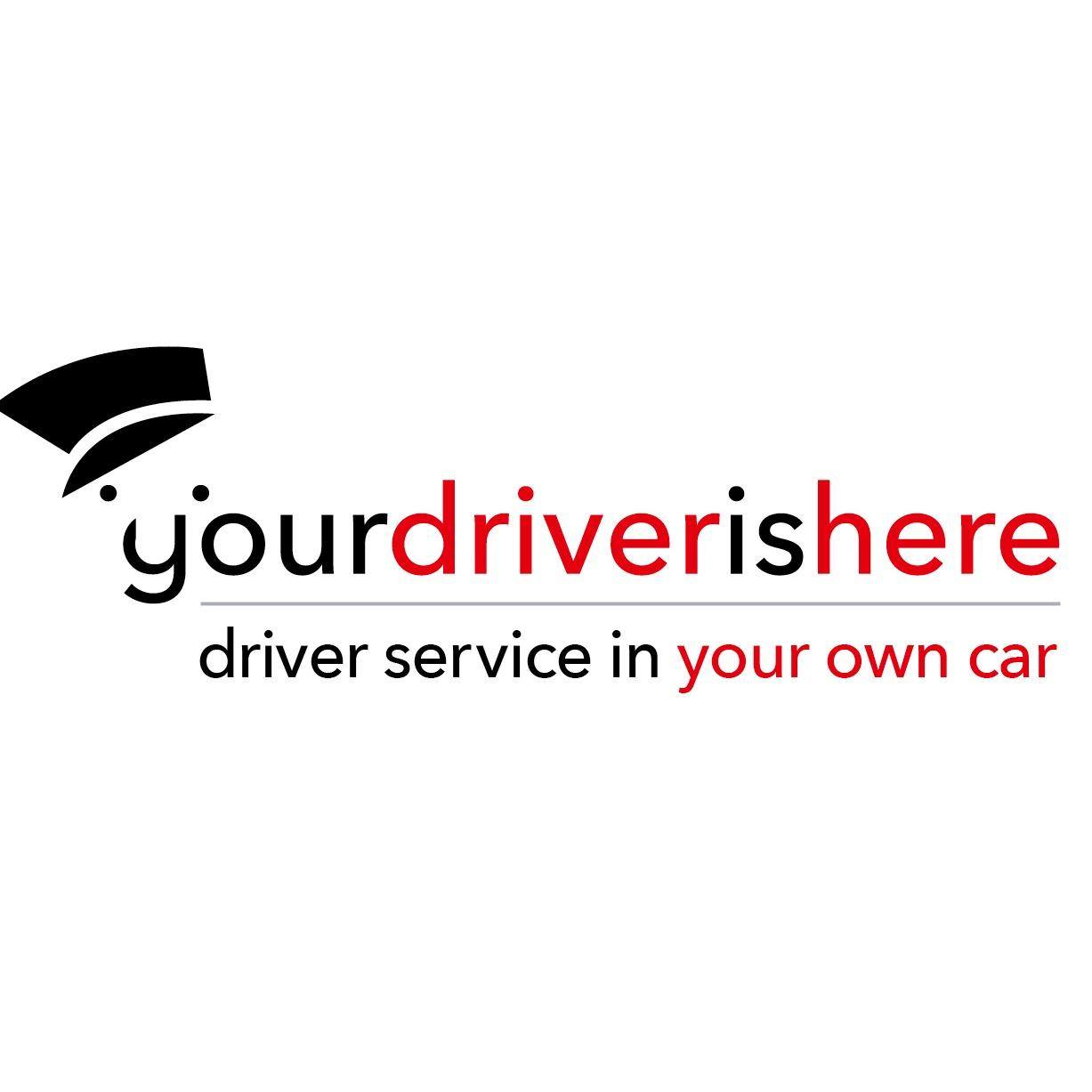 Company logo of Your Driver is Here, LLC