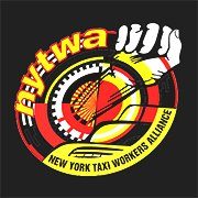 Company logo of Taxi Workers Alliance