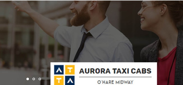 Aurora Taxi Cabs - O'Hare Midway at Share Ride Taxis