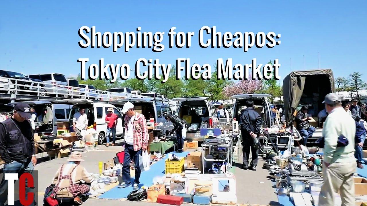 Company logo of Flea Market City