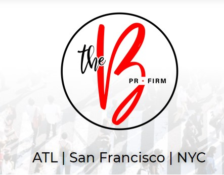 Company logo of The B Firm: Public Relations