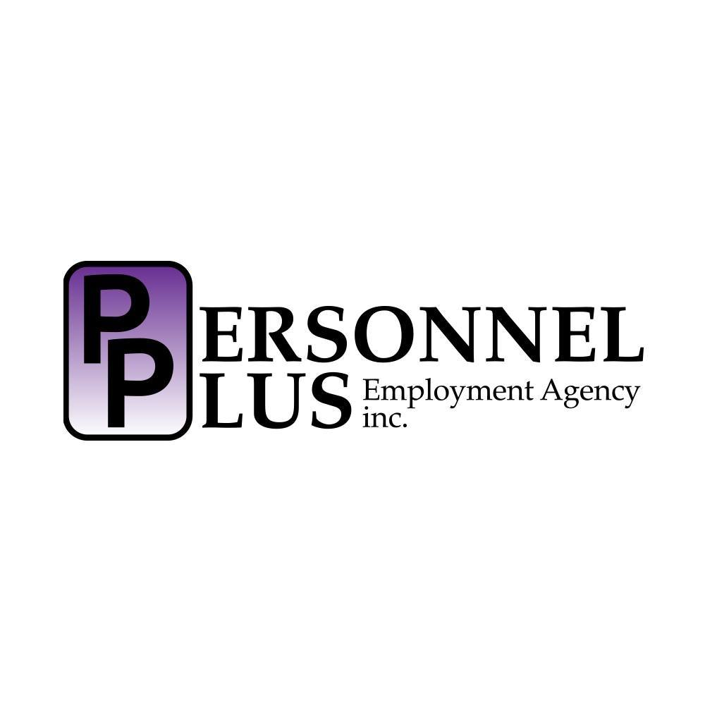 Company logo of Personnel Plus Employment Agency Inc.