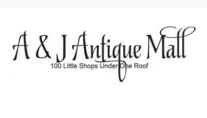 Business logo of A & J Antique Mall