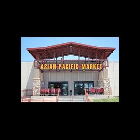 Business logo of Asian Pacific Market