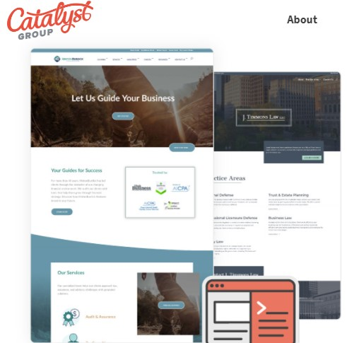 Catalyst Group