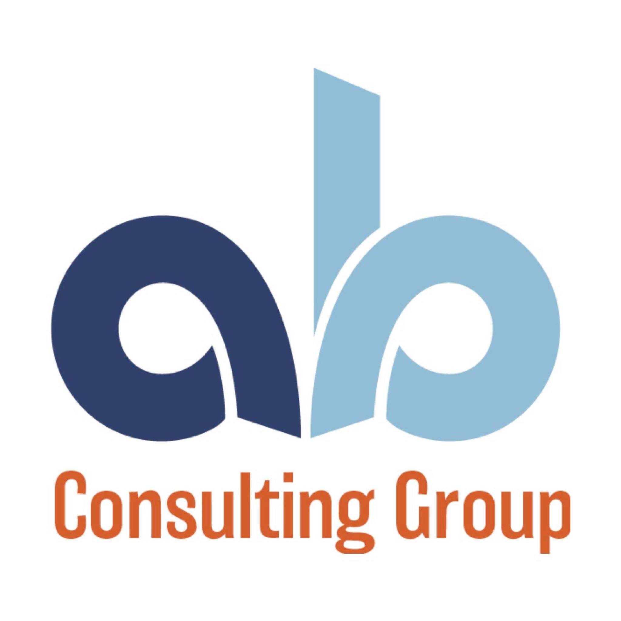 Company logo of A & B Consulting Group Web design   Marketing   Advertising