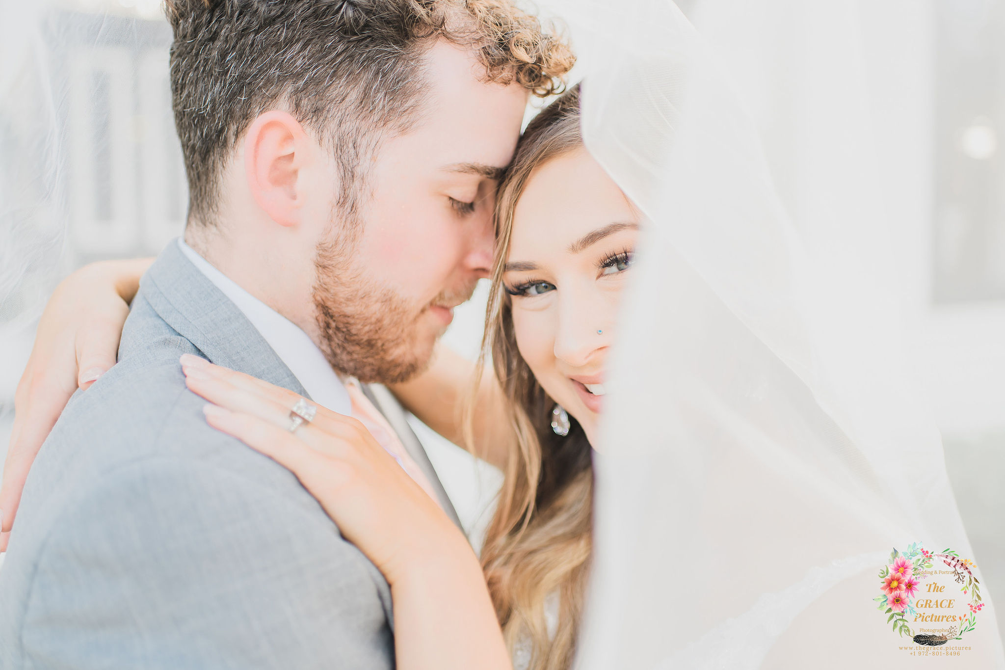 Company logo of The GRACE Pictures / Dallas Wedding photographer