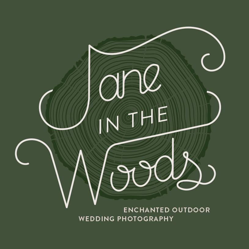Company logo of Jane in the Woods
