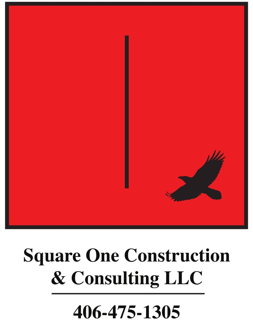 Company logo of Square One Construction & Consulting LLC