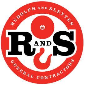 Company logo of Rudolph and Sletten, Inc.