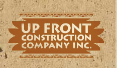 Company logo of Up-Front Construction, Inc.