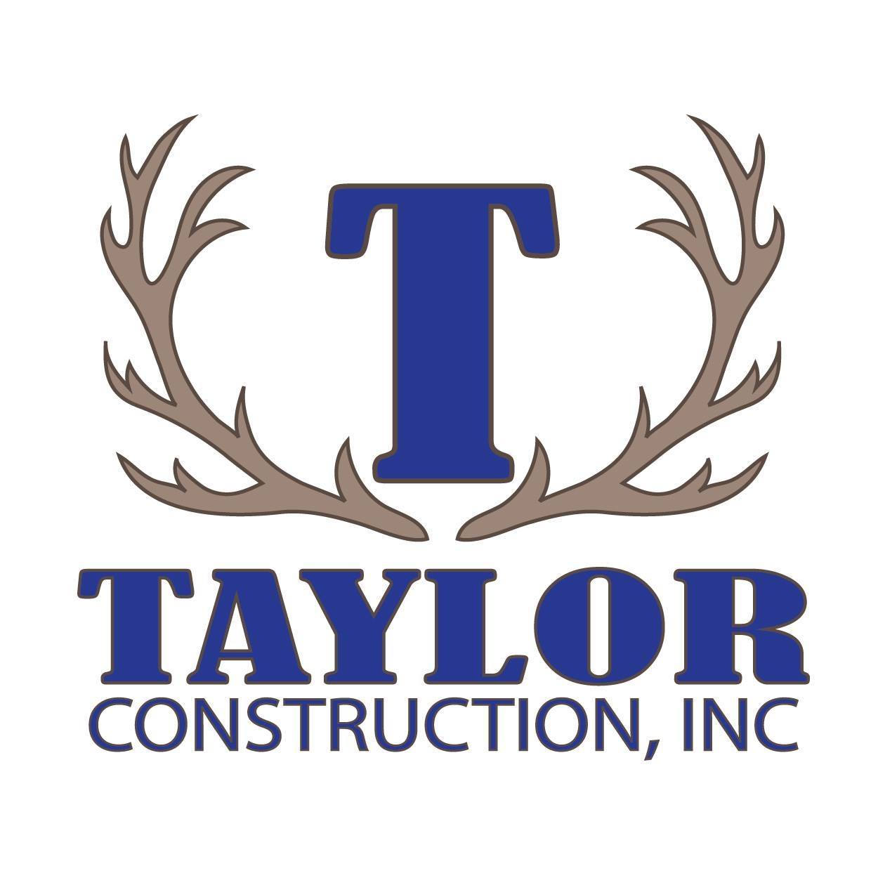 Business logo of Taylor Construction, Inc