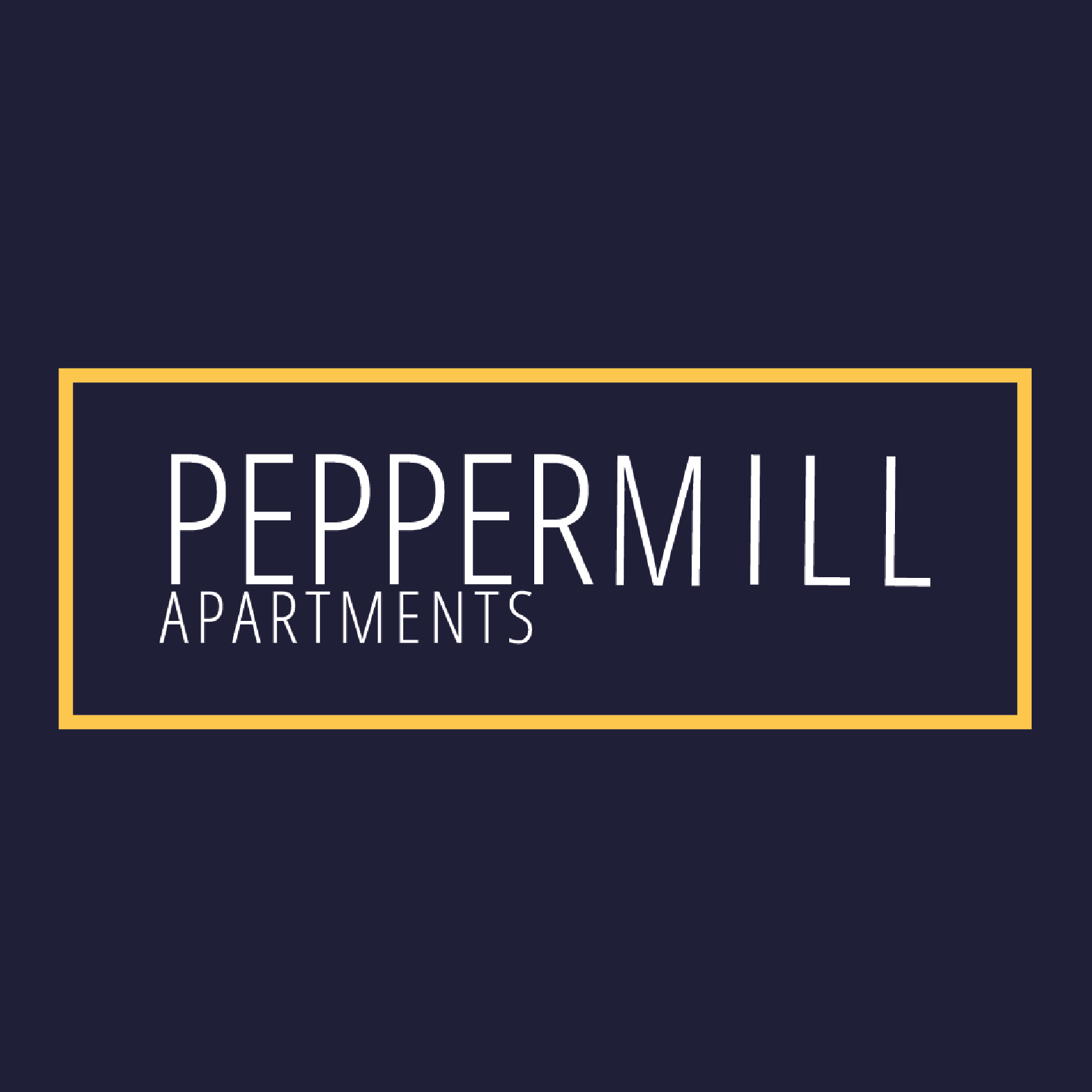 Company logo of Peppermill Apartments