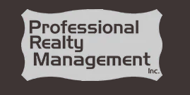 Company logo of Professional Realty Management