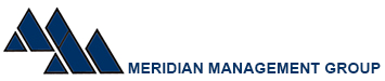 Company logo of Meridian Management Group