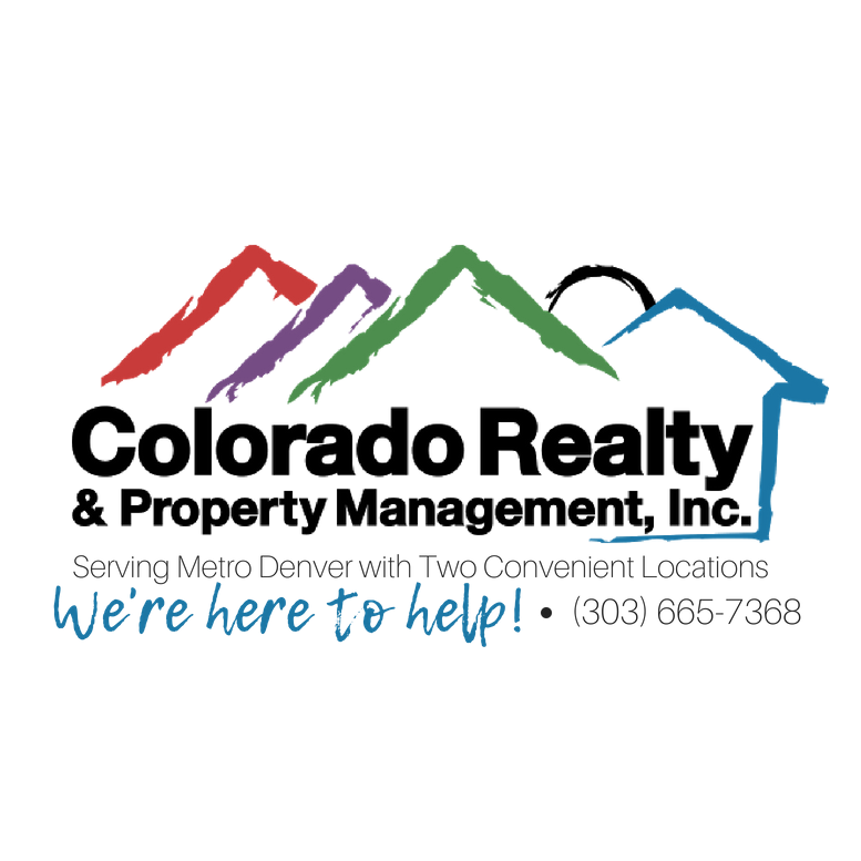 Company logo of Colorado Realty and Property Management, Inc.