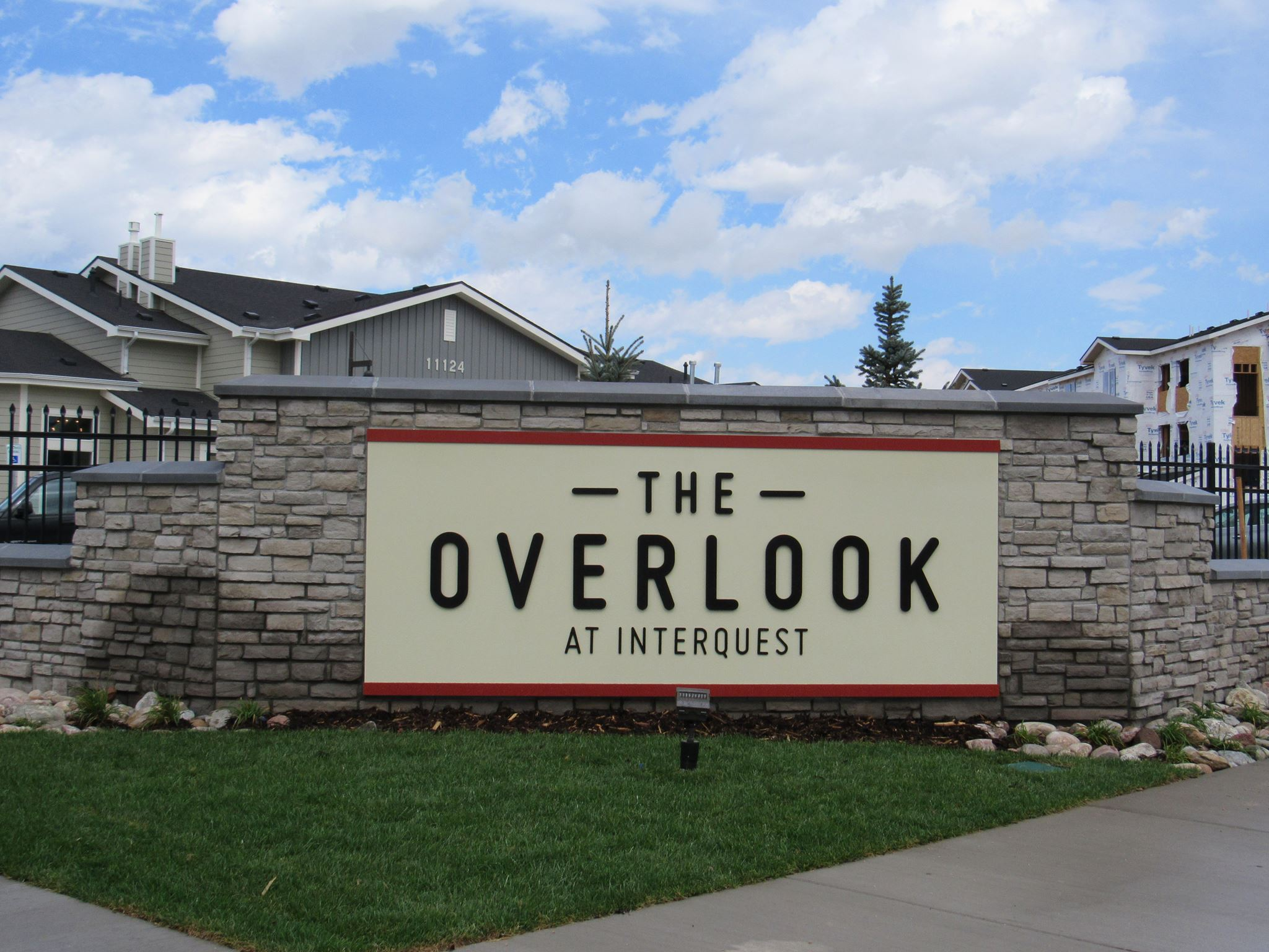 Company logo of The Overlook at Interquest