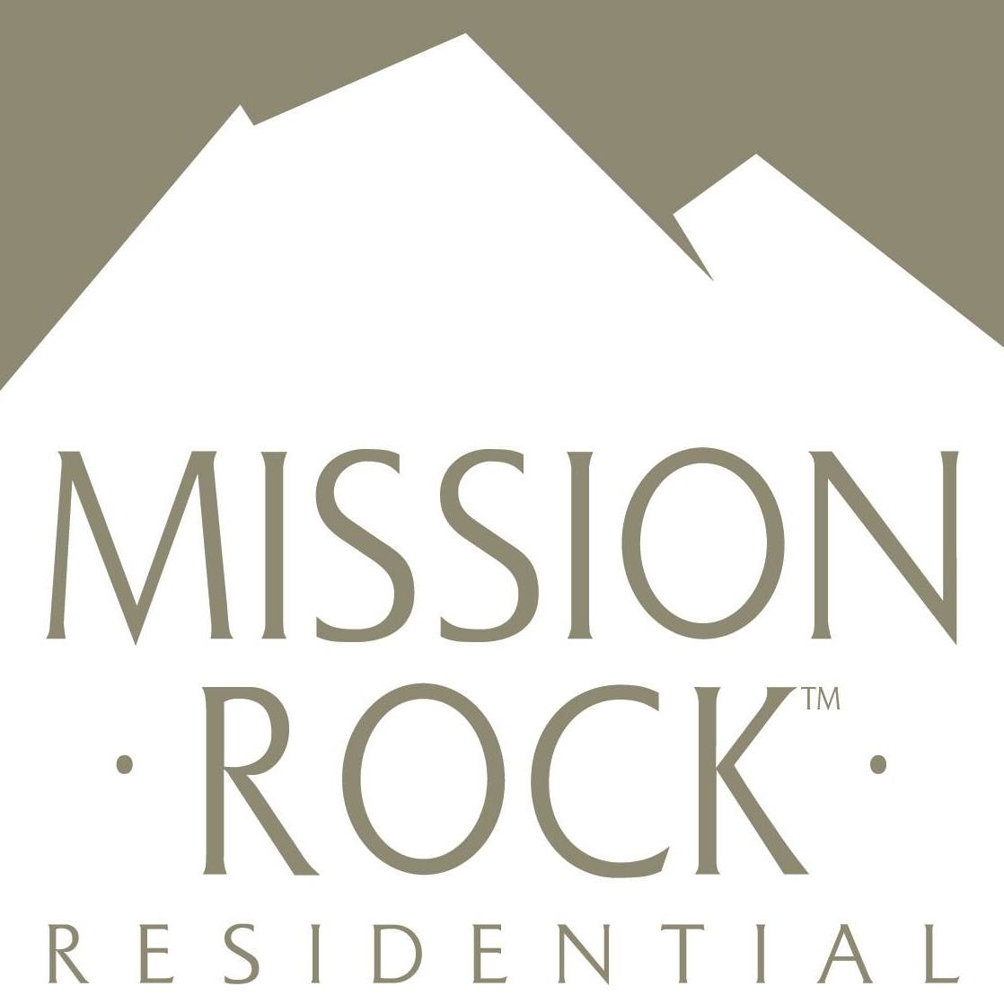 Company logo of Mission Rock Residential