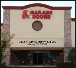 Company logo of A1 Affordable Garage Door Repair Services