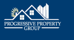 Business logo of Progressive Property Group