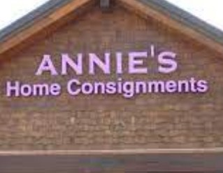Business logo of Annie's Home Consignments