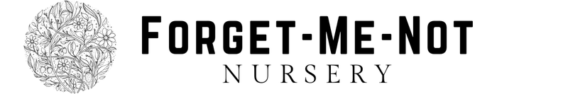 Business logo of Forget-Me-Not Nursery