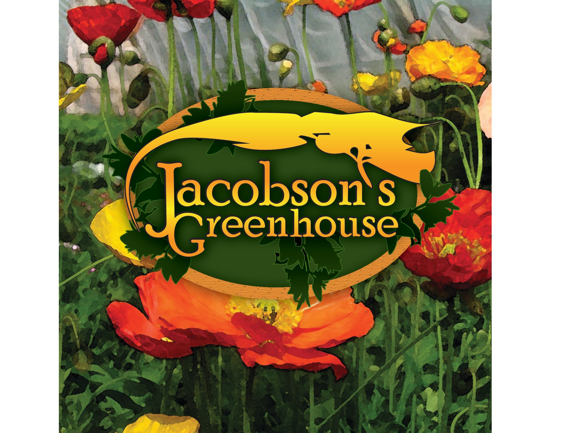 Business logo of Jacobson's Greenhouse