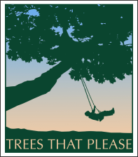 Company logo of Trees That Please