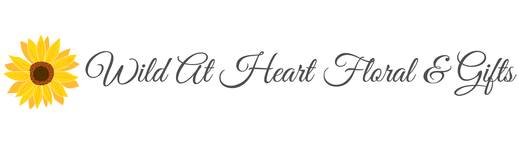 Company logo of Wild at Heart Floral and Gifts