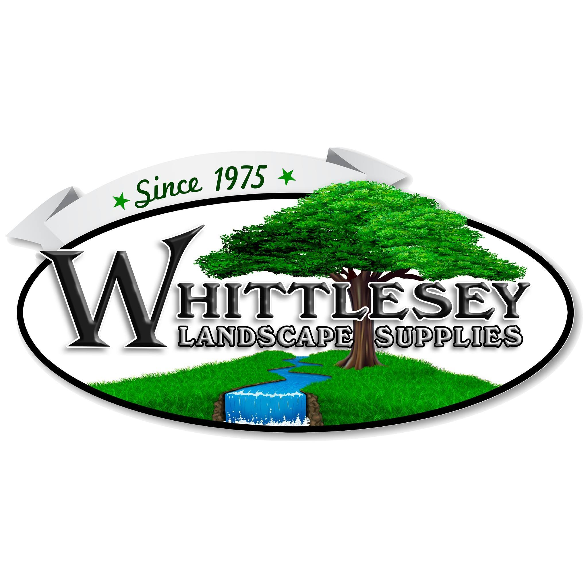 Business logo of Whittlesey Landscape Supplies