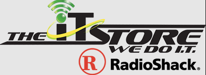 Business logo of The IT Store