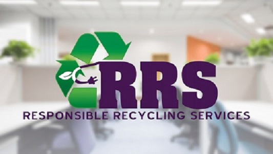 Business logo of Responsible Recycling Services