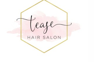 Company logo of Tease Hair Salon and Boutique