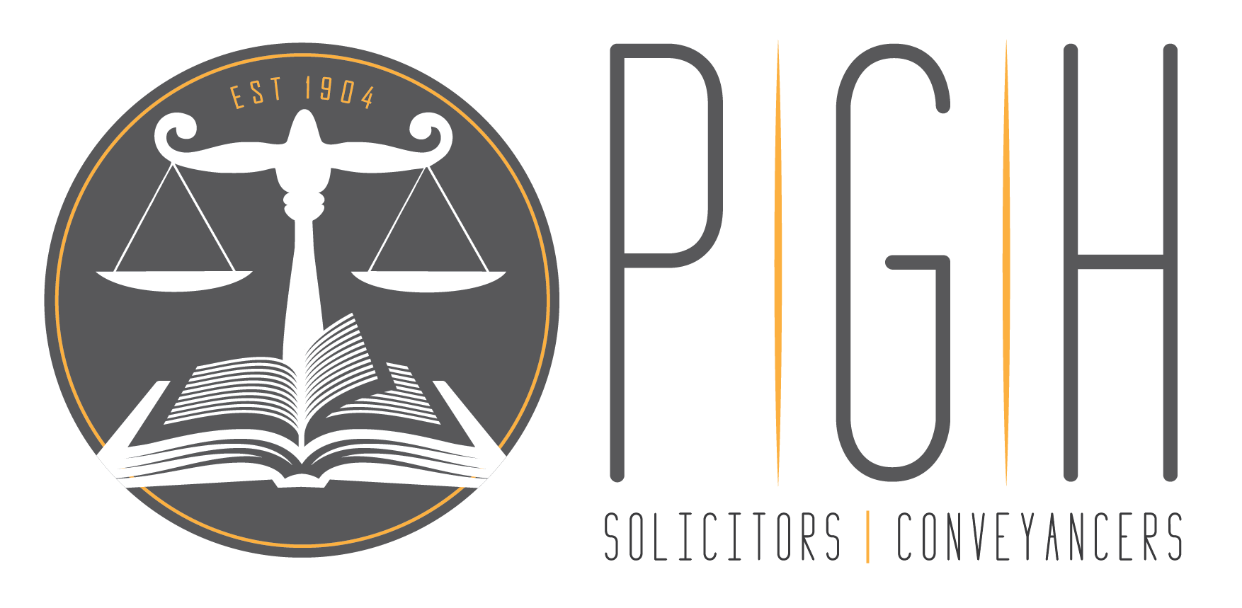 Company logo of Pollack Greening & Hampshire Solicitors and Conveyancers