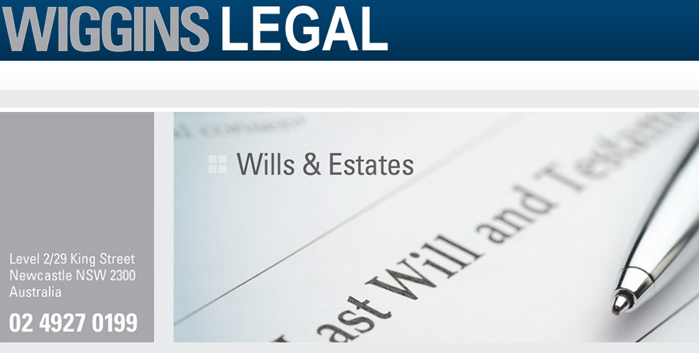 Business logo of Wiggins Cheffings Lawyers