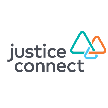 Company logo of Justice Connect