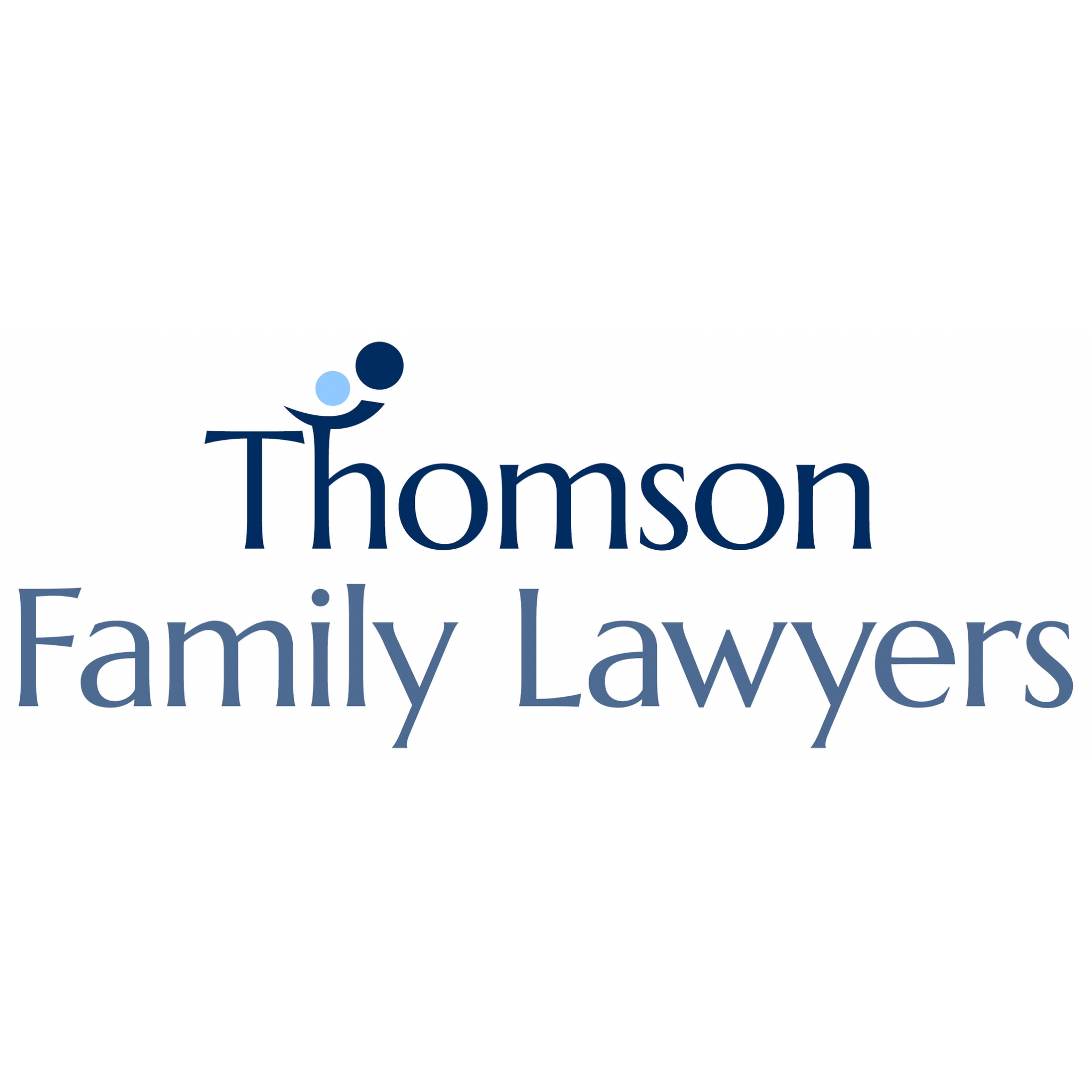Business logo of Thomson Family Lawyers