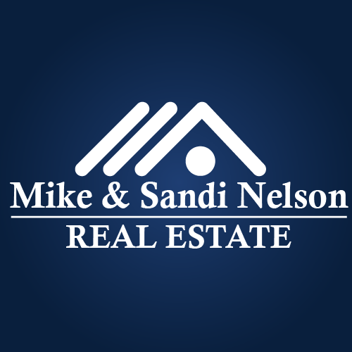 Business logo of Mike & Sandi Nelson Real Estate