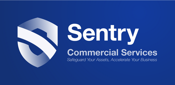 Business logo of Sentry Commercial Services