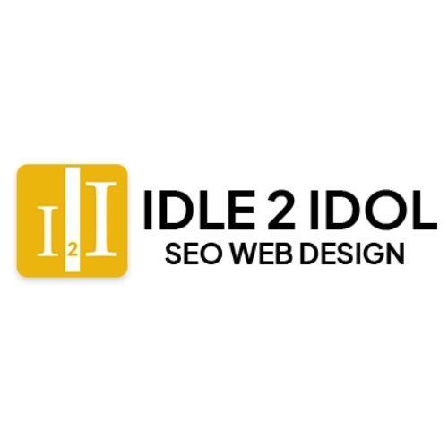 Business logo of Idle 2 Idol