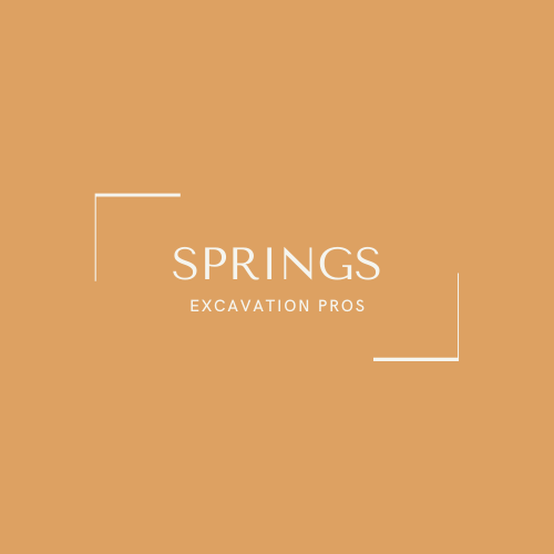 Business logo of Springs Excavation Pros