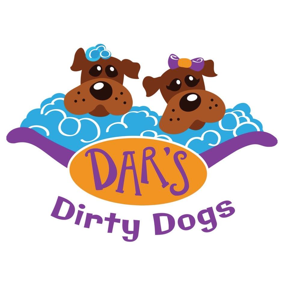 Business logo of Dar's Dirty Dogs