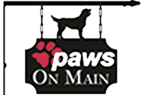 Business logo of Paws on Main