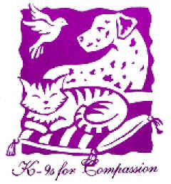 Business logo of K-9's For Compassion